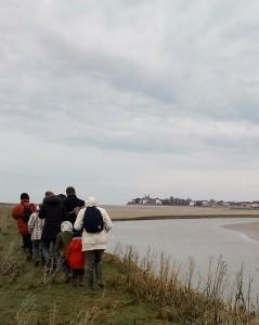 Au cœur de la baie de Somme